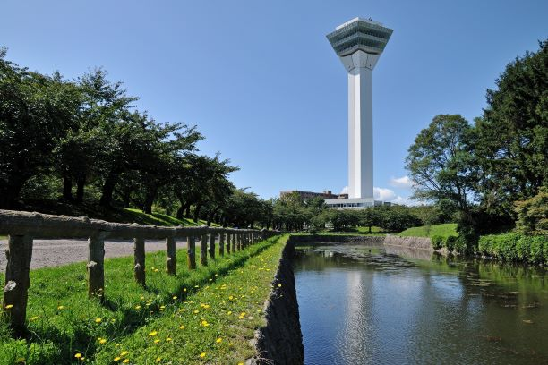道南|函館・大沼