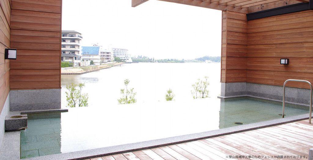 石川県|片山津温泉