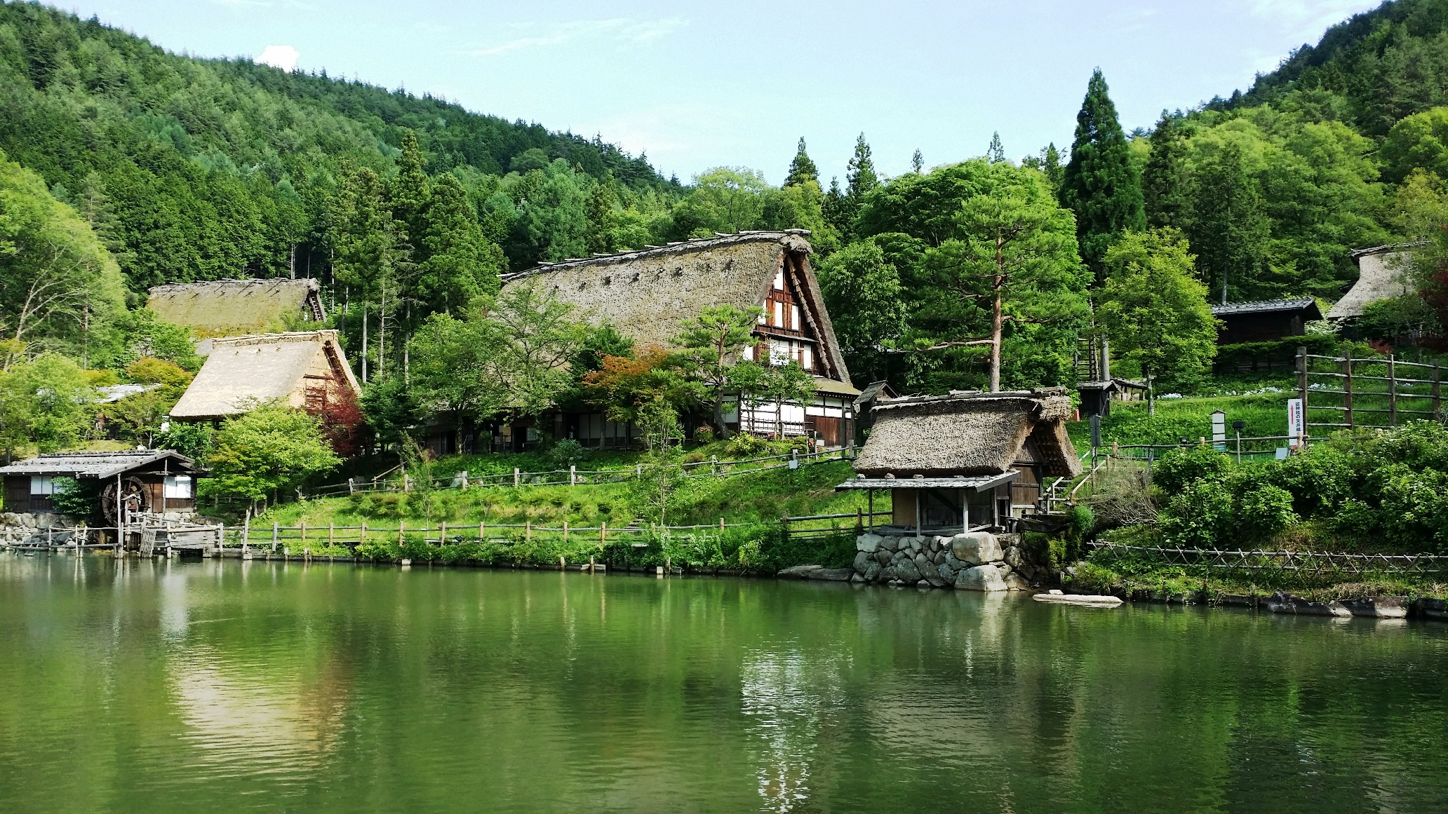 岐阜県|飛騨・高山