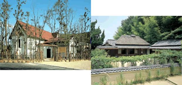 岡山県|岡山・吉備路