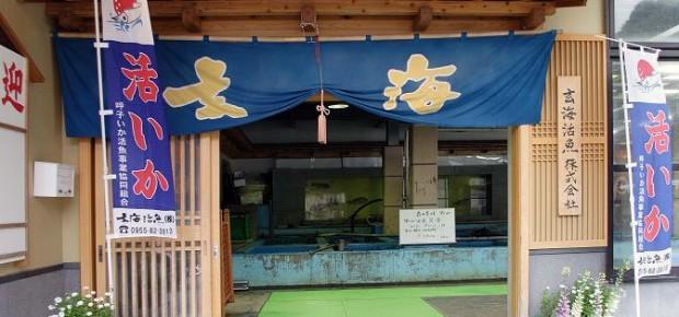 佐賀県|唐津・呼子