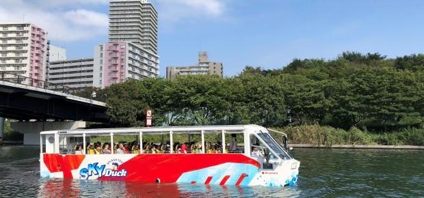 東京都|お台場・豊洲
