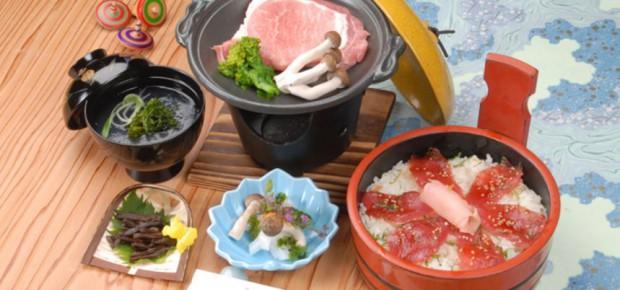 三重県|伊勢・松阪